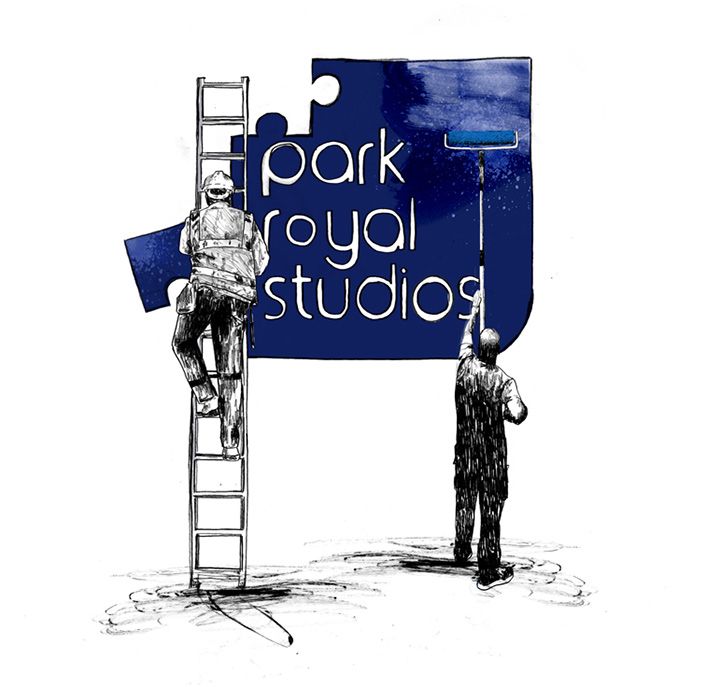 Park Royal Studios